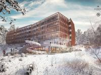 Forest Ski Hotel & Resort – architektura dla narciarzy
