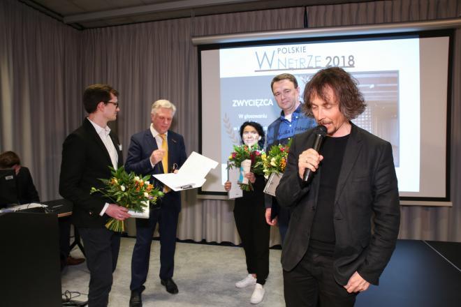 Grupa 5 Architekci, Małeccy Biuro Projektowe, fot. Bartosz Makowski