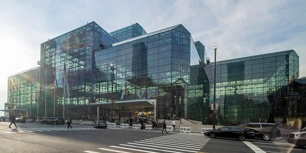 Javits Center, Nowy Jork