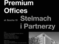 Spacer po Szucha Premium Offices 23.06.18