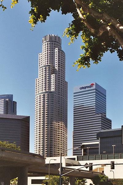 U.S. Bank Tower, Los Angeles,Henry N. Cobb