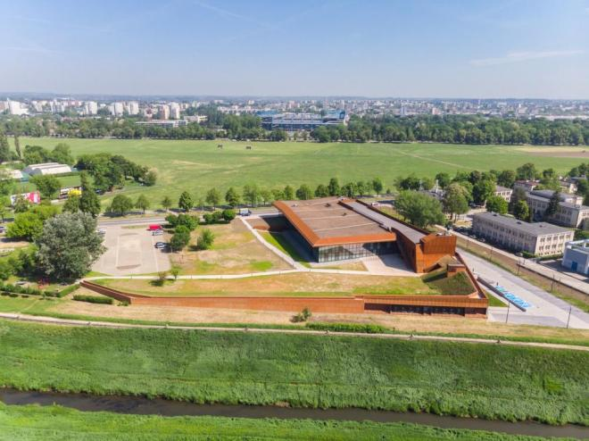 Archdaily Building of the Year, konkurs architektoniczny
