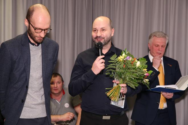 RS+, fot. Bartosz Makowski