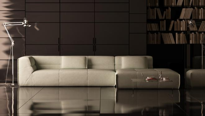 Sofa do salonu, Adriana Furniture