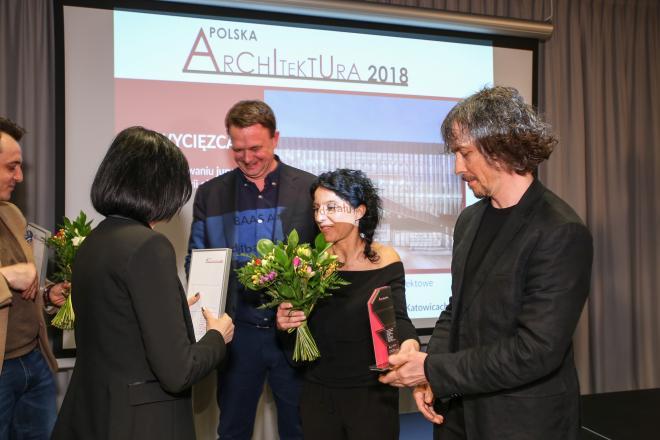 Grupa 5 Architekci, Małeccy Biuro Projektowe
