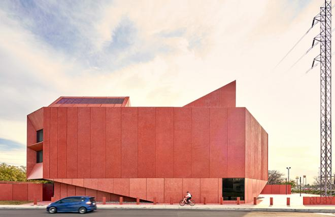 Royal Gold Medal RIBA dla Sir Davida Adjaye