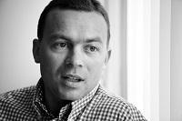 Kamil Drewczyński–Menadżer ds. Wsparcia Sieci Sprzedażyw Libet S.A.
