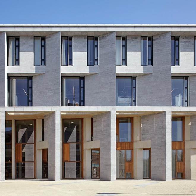 Royal Gold Medal, Grafton Architects, RIBA, nagroda architektoniczna