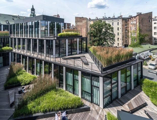 Archdaily Building of the Year – polskie nominacje