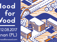 Mood for Wood - warsztaty 4-12.08.17