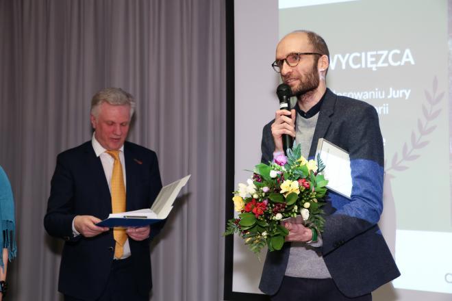 Paweł Grobelny, fot. Bartosz Makowski