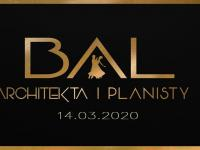 Bal Architekta i Planisty 2020
