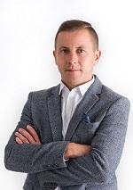 Łukasz Kaczmarek  Regionalny Manager ds. PVC-U